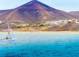 Iles Canaries - Fuerteventura