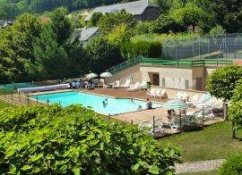 Auvergne - Vic-sur-Cère en location (été)