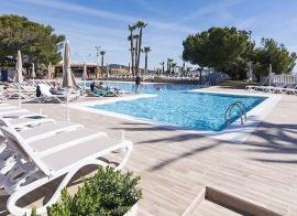 Iles Baléares - Ibiza