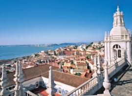 Autotour Portugal - La Route du Manuelin