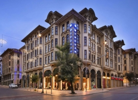 Merveilleuse Istanbul - Hôtel Wyndham Istanbul Old City 5* (NL)