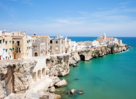 Italie du Sud