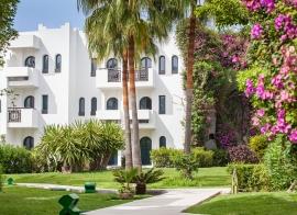 Maroc (Agadir ) - Club Marmara Les Jardins d'Agadir 4* (NL)