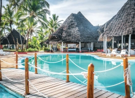 Zanzibar - Club Lookéa Kiwengwa Beach Resort 5* (NL)