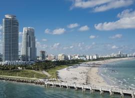 Splendeurs de Floride & Bahamas