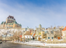 Séjour multi-activités au Québec