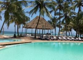 Zanzibar - Club Lookéa Kiwengwa Beach Resort 5* (NL)