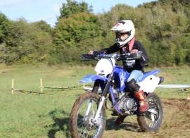 Équitation ou sports mécaniques