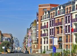 Le Tréport/Mers-les-Bains - Résidence Belle Epoque 3*