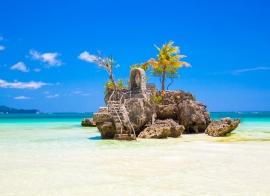 Séjour Balnéaire aux Philippines