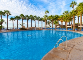 Andalousie - Bravo Club Marbella Playa 4*