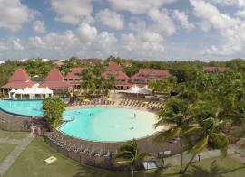 Guadeloupe - Village Pierre & Vacances Saint Anne 3*