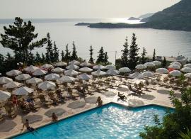 Grèce - Crète - Baie de Bali
