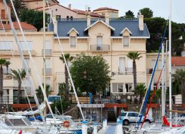 Banyuls-sur-Mer (Eté)