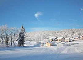 Bellefontaine - Village vacances Les Chevreuils 3*