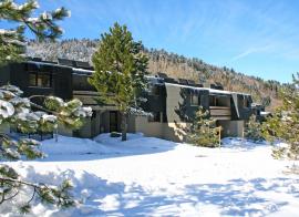 Le Mont-Dore - La Prade Haute 3* (en pension complète)