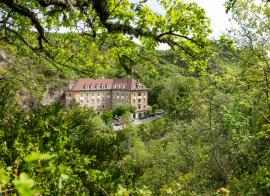 Digne-les-Bains - Village Club du Soleil le Richelme 2*