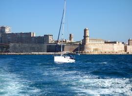 Marseille  - Résidence La Belle de Mai 3* (Eté)