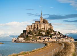 Mont Saint-Michel/Roz-Sur-Couesnon