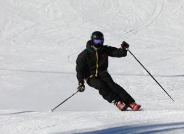 L'Italie au bout des skis (avec cours ESI) - Hiver - 12/17 ans