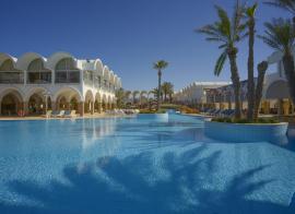 Tunisie - Hôtel Mondi Club Dar Djerba Narjess 4*