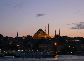 Spécial Réveillon à Istanbul 3*