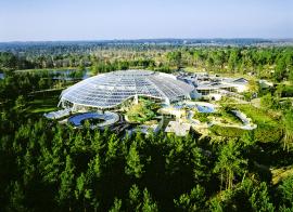 Center Parcs - Domaine des Hauts de Bruyères (20 au 23 mars 2020)