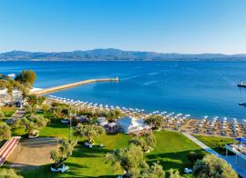Grèce - Île d'Eubée