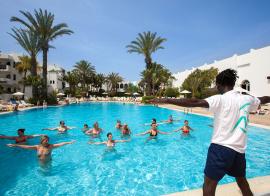 Agadir (été) - club marmara les jardins d'Agadir 4* (NL)