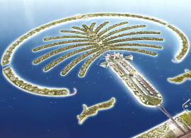 "Dubaï / Abu Dhabi - Escapade ""expo universelle"""