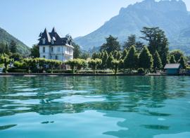Séjour Lac & Montagne - Menthon St Bernard / Col de Voza