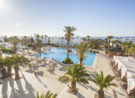 Tunisie - Djerba - Mondi Club Seabel Aladin 3* (NL) (Eté)