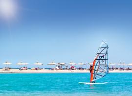 Hurghada - Egypte / Coral Beach 4*