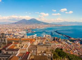 Escapade à Naples