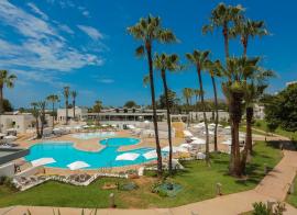 Maroc - Agadir - Bravo club Allegro 4* (NL)