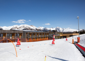 Village Club de La Plagne