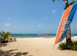 République Dominicaine - Bravo Club Caribe Playa 4* (NL)