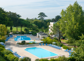 La Baule - Le Royal Park 3*