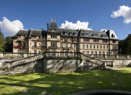 Château de Montvillargenne - Chantilly
