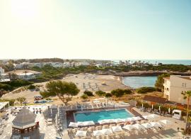 Minorque  - Iles Baléares - Bravo club Menorca