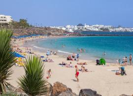 Lanzarote - Club Marmara Playa Blanca 3* (NL)