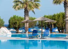 Rhodes - Club Marmara Doreta Beach 4* (NL)