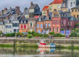 Voyage à Vélo - les incontournables de la Baie de Somme