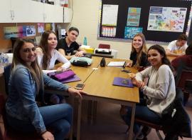 Langue & Loisirs en famille - Multiactivités en Irlande - printemps - 11/17 ans