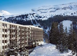 Flaine - hôtel club MMV Le Flaine