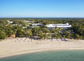 République Dominicaine - Bravo Club Caribe Playa 4*