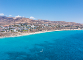 Les Canaries - Fuerteventura