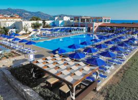 Crète - Bravo Club Dolphin Bay