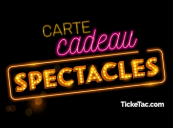 Billetterie APAS-BTP carte cadeau spectacles Ticketac