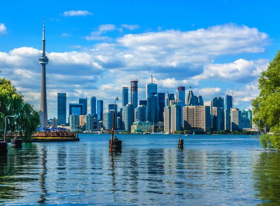 Toronto numéro 1 datant médecin